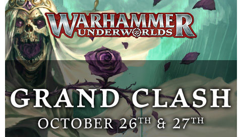 Home - Warhammer World